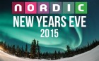 New Year's Eve at Nordic