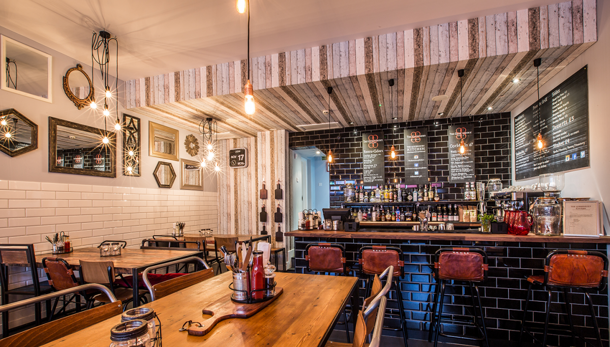 Waterloo Bar And Kitchen Offers