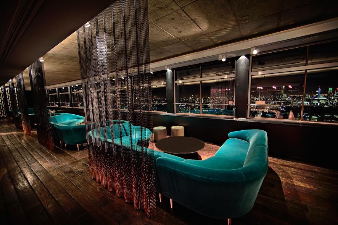 Zinc At Paramount Soho London Club Reviews Designmynight