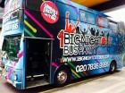 Double Decker Mayhem! -The 1 Big Night Out Bus Party