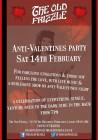 Anti Valentines Party