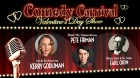 Comedy Carnival's Valentine's Day Show