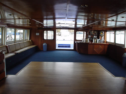 Golden Jubilee Party Boat photo