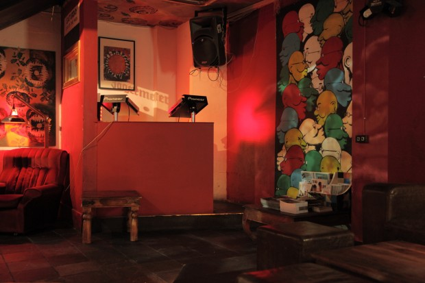 The Strongroom Bar & Kitchen photo