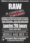 Raw at Rumba
