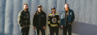 Triple G Music presents: Four Year Strong