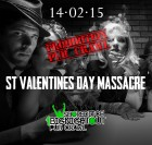 St Valentines Day Massacre, Prohibition Pub Crawl
