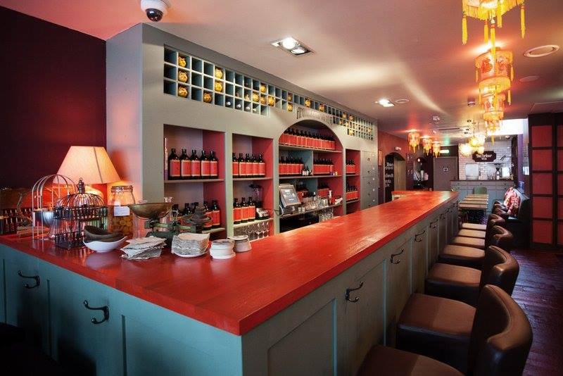 Best Leicester Square Bars   Recommended Bars in Leicester Square