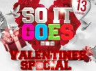 So It Goes - Valentine's Special at Nightingale