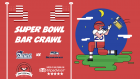 Super Bowl Bar Crawl