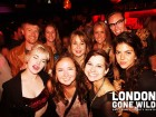 St. Patrick's Day Pub Crawl Central London