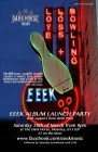 Eeek Album Launch: Love, Loss & Bowling