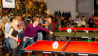 'Balls to Dating' - An Easter Ping Pong Party