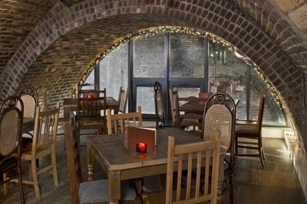 Lock 91 Deansgate Locks Manchester Bar Reviews