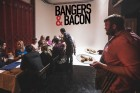 Bangers & Bacon Guestaurant
