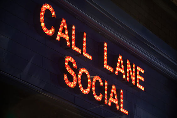 Call Lane Social photo