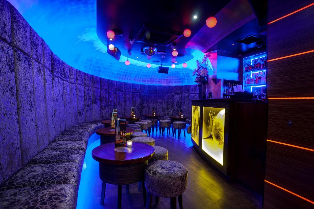 London Strip Clubs clubZone