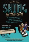 Swing In The City