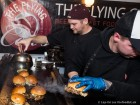 UK BURGER BATTLE - THE TOUR - LEICESTER