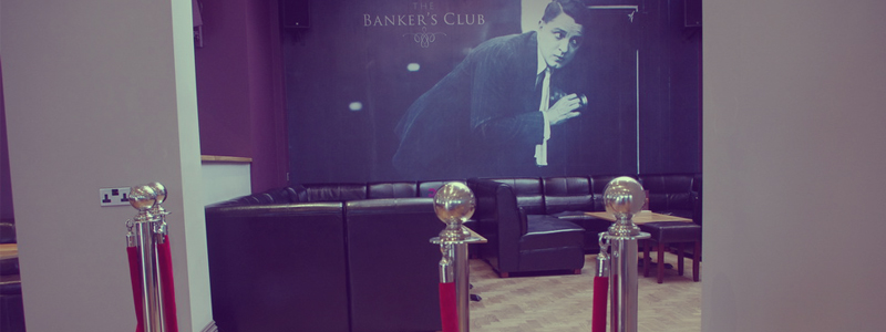 The Banker's Club