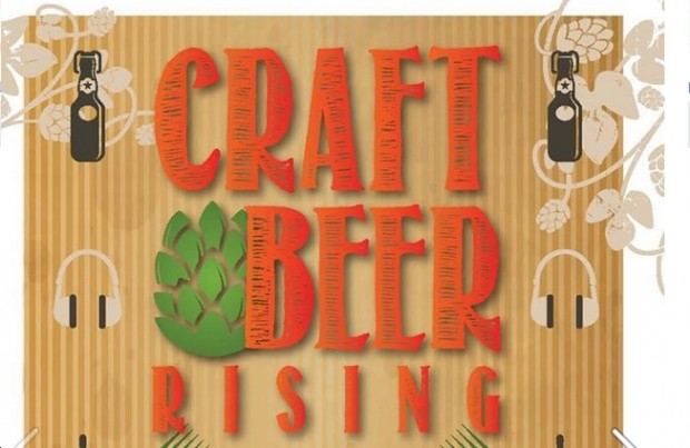 Craft Beer Rising