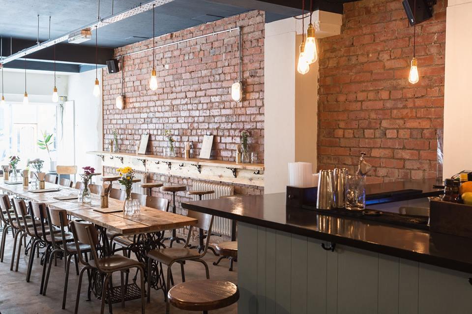 Maray liverpool restaurant and bar reviews designmynight
