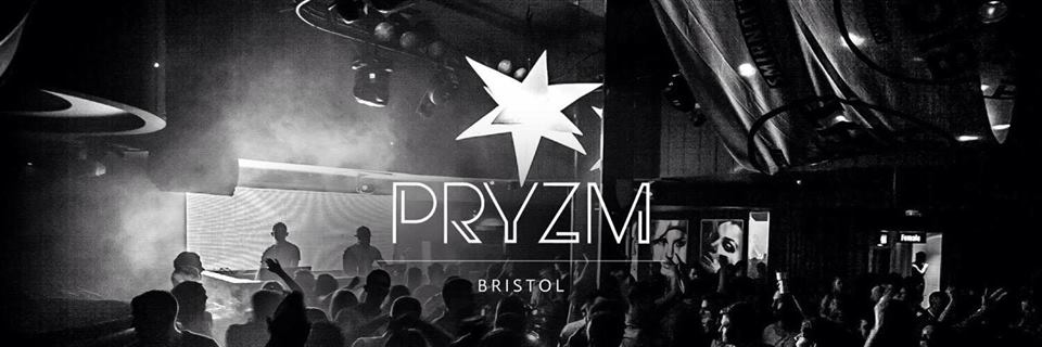 Riproar Comedy at Pryzm