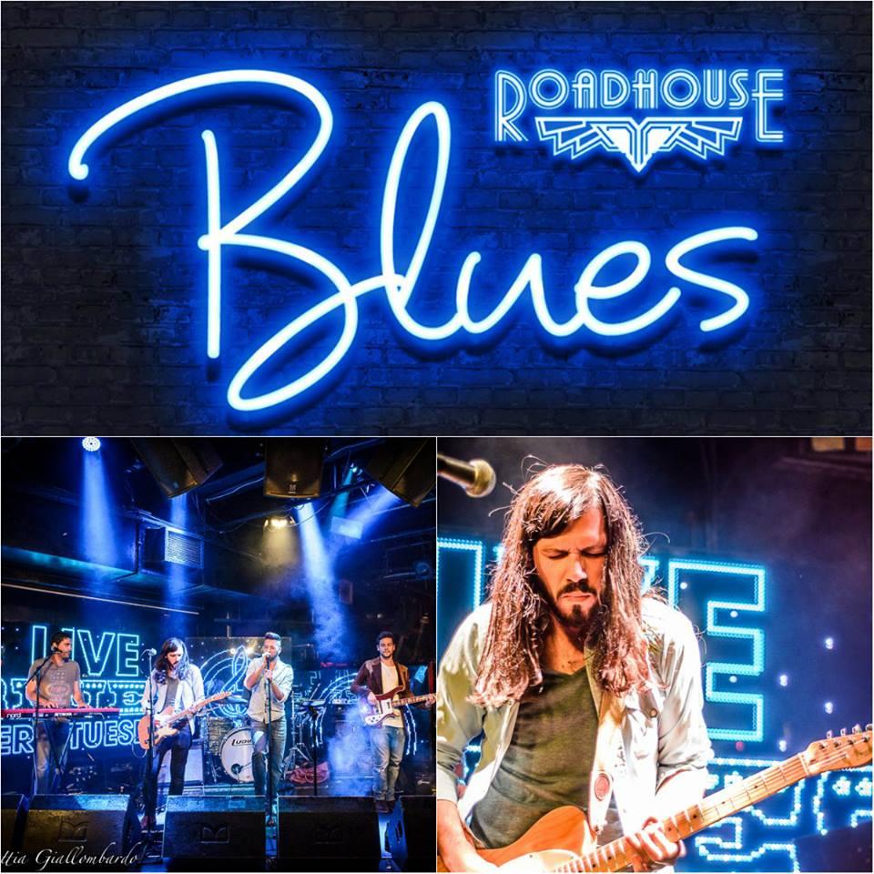 Roadhouse Blues Covent Garden London Live Music Reviews