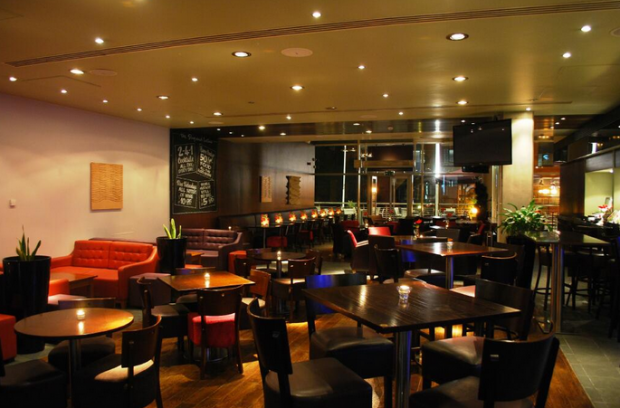The Slug and Lettuce Spinningfields photo