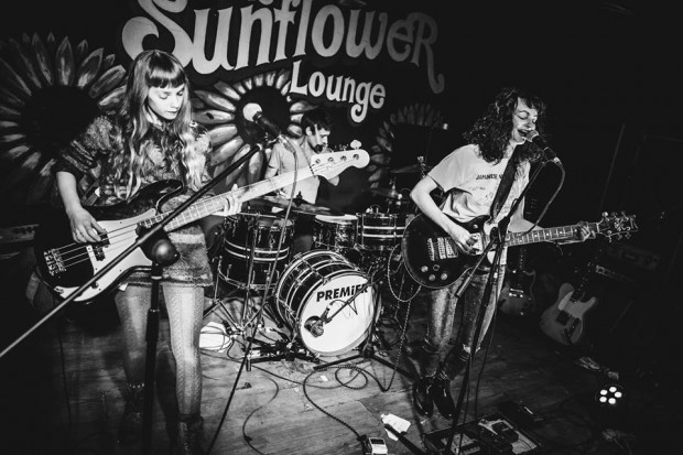 The Sunflower Lounge photo