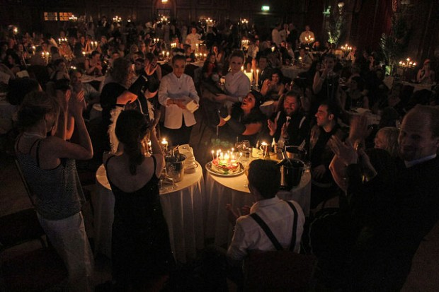 The Candlelight Club photo