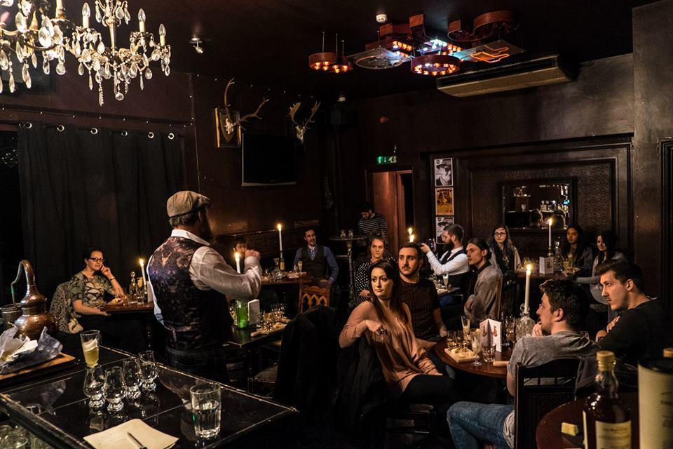 10 Feet Tall Church Street Cardiff Bar Reviews