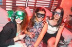 Young Professionals' Masquerade Ball