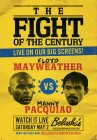 MAYWEATHER V PACQUIAO - Belushis London Bridge