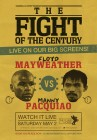 MAYWEATHER V PACQUIAO - The Flying Horse