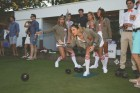 Barefoot Bowls Party at Blueberry