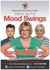 Stand Up For Mood Swings