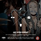Any Given Sunday with Oliver Proudlock & Friends