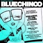 Hoochino at Blueberry