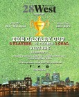 The Canary Cup 2015
