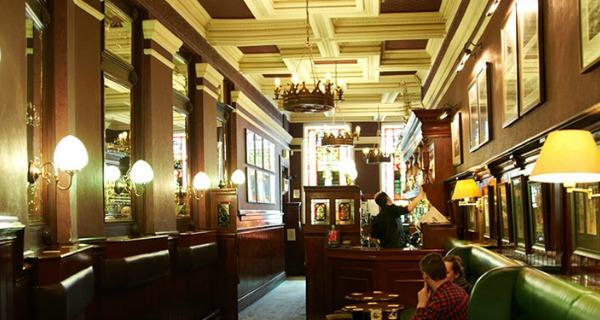 Crown Posada Newcastle Pub Reviews Designmynight