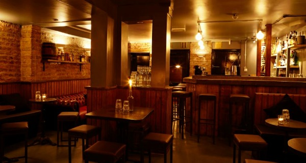 Milroy's of Soho Whisky maestros introduce intimate new cocktail bar