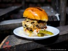 UK BURGER BATTLE - CARNIVORES CARNIVAL