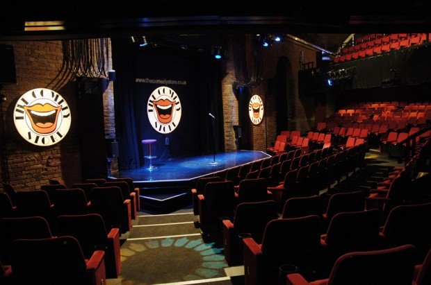 The Comedy Store Manchester photo