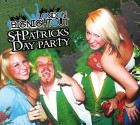 LONDONS BIGGEST ST. PATRICKS DAY PUB CRAWL