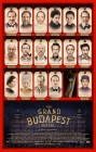 Backyard Cinema: Awards Season - The Grand Budapest Hotel