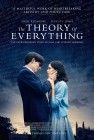 Backyard Cinema: Awards Season - The Theory Of Everything