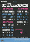 The BIG Mini Festival - Hunter & The Bear (Fri) Josh Kumra (Sat) Joel Baker (Sun) (Friday 27th  - Sunday 29th March)