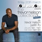 Soul Purpose presents The Trevor Nelson Collection Party