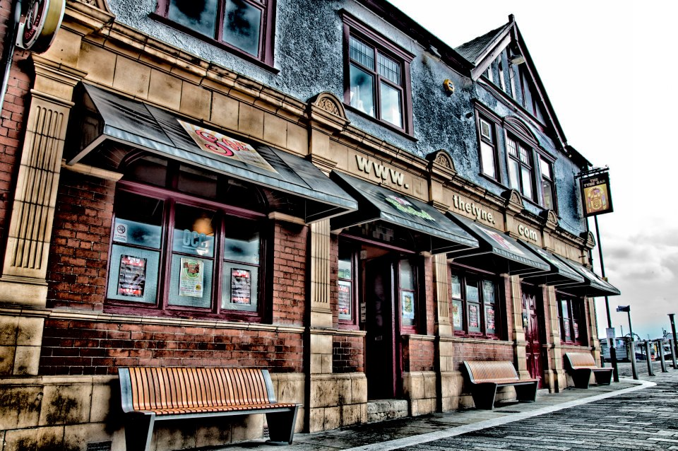 The Tyne Bar Newcastle Pub Reviews Designmynight